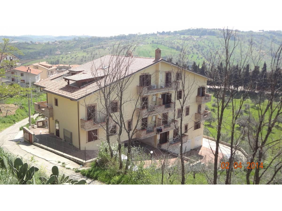 Appartamento in vendita in via santa Chiara  a Bucchianico - 647421 foto 5