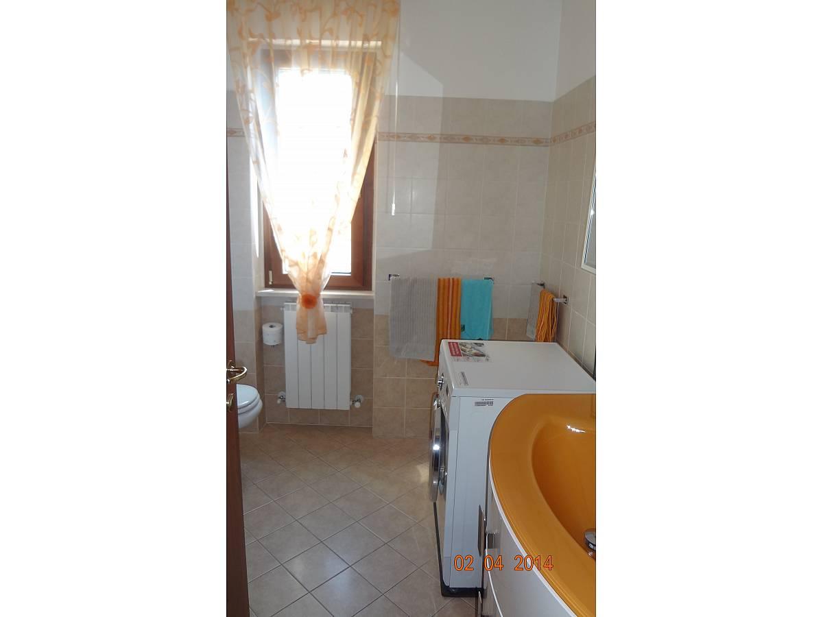 Appartamento in vendita in via santa Chiara  a Bucchianico - 647421 foto 6