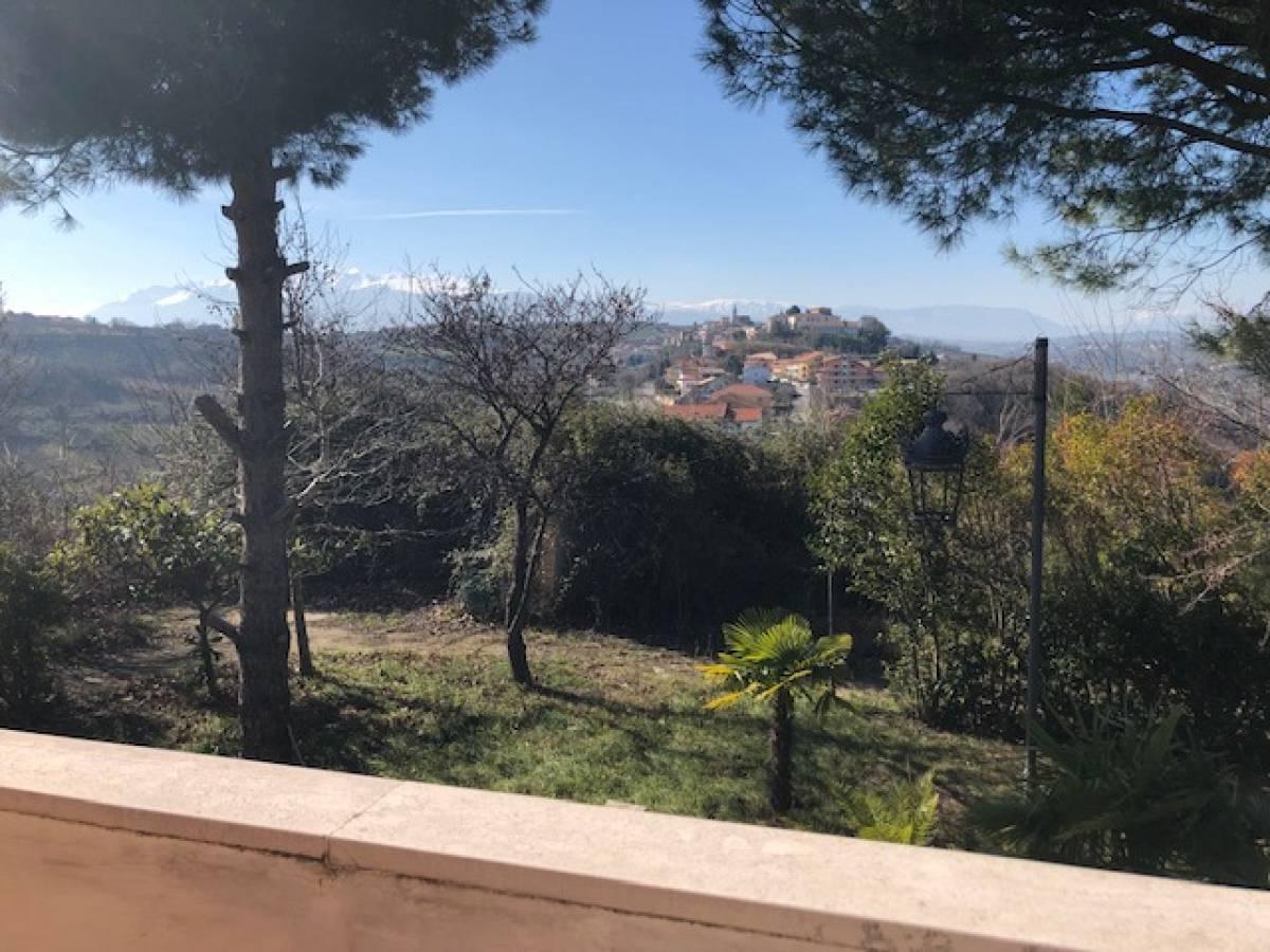 Villa in vendita in via iconicella  a Ripa Teatina - 5896361 foto 3