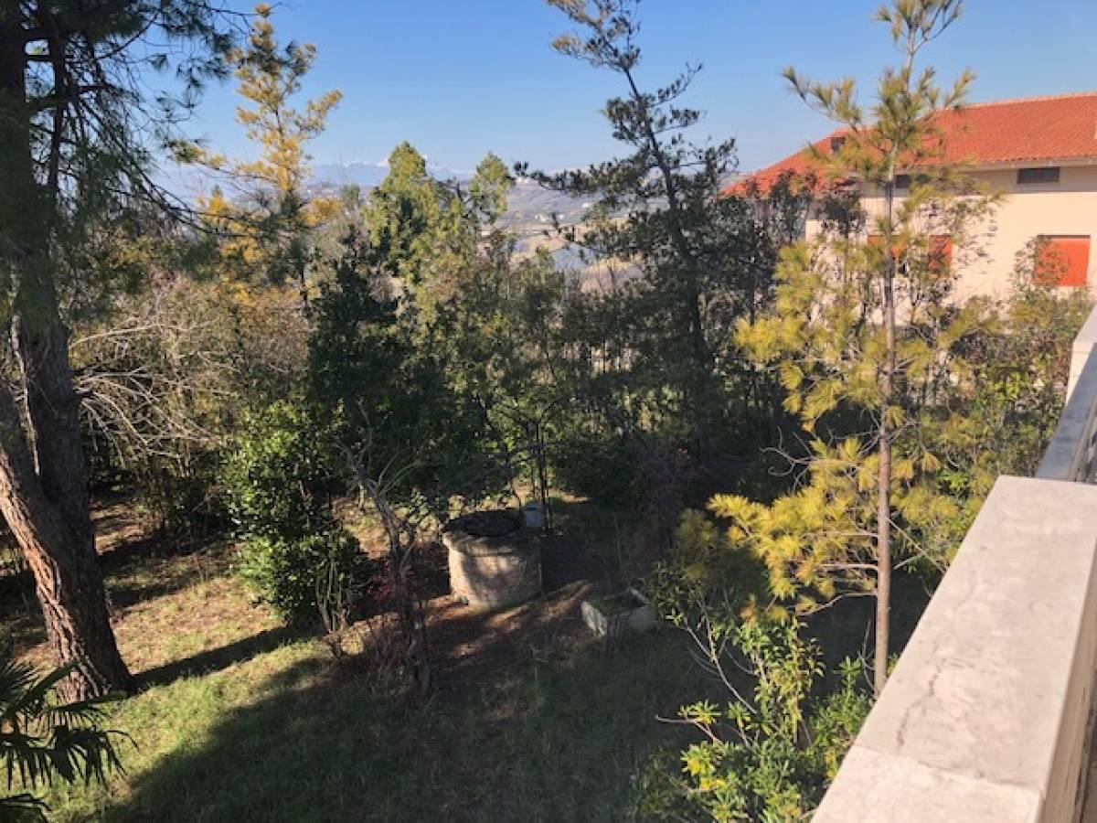 Villa in vendita in via iconicella  a Ripa Teatina - 5896361 foto 4