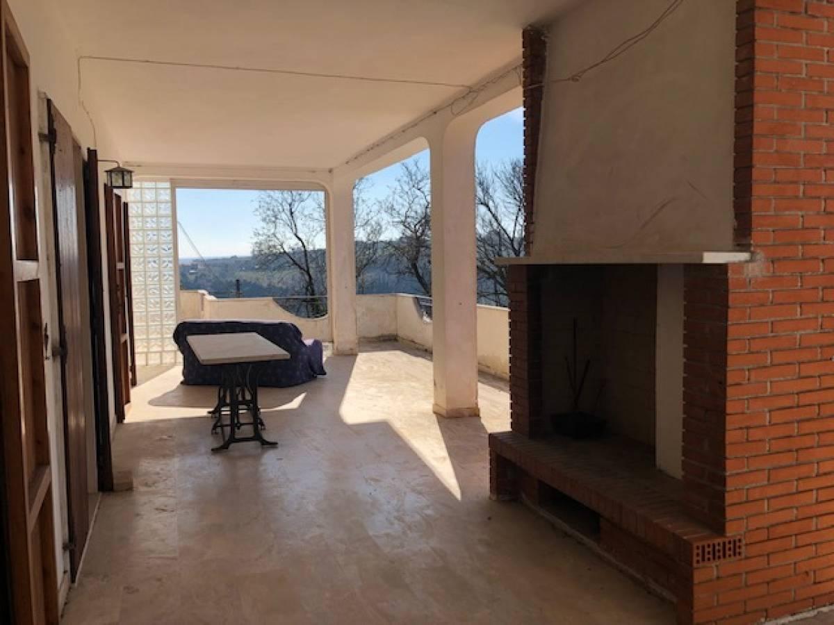 Villa in vendita in via iconicella  a Ripa Teatina - 5896361 foto 6