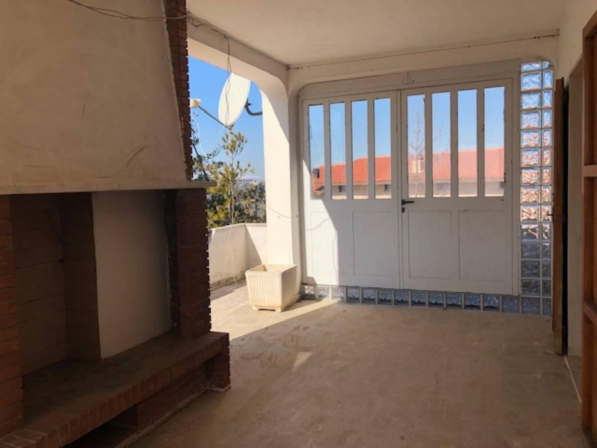 Villa in vendita in via iconicella  a Ripa Teatina - 5896361 foto 7