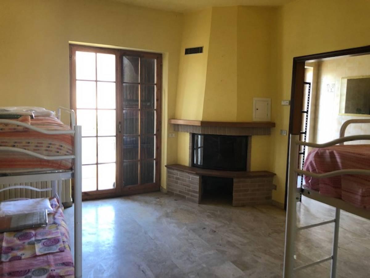 Villa in vendita in via iconicella  a Ripa Teatina - 5896361 foto 9