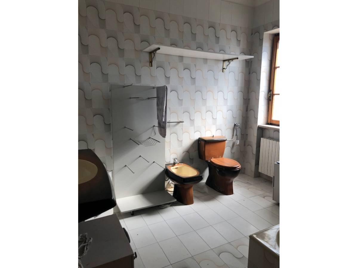 Villa in vendita in via iconicella  a Ripa Teatina - 5896361 foto 11
