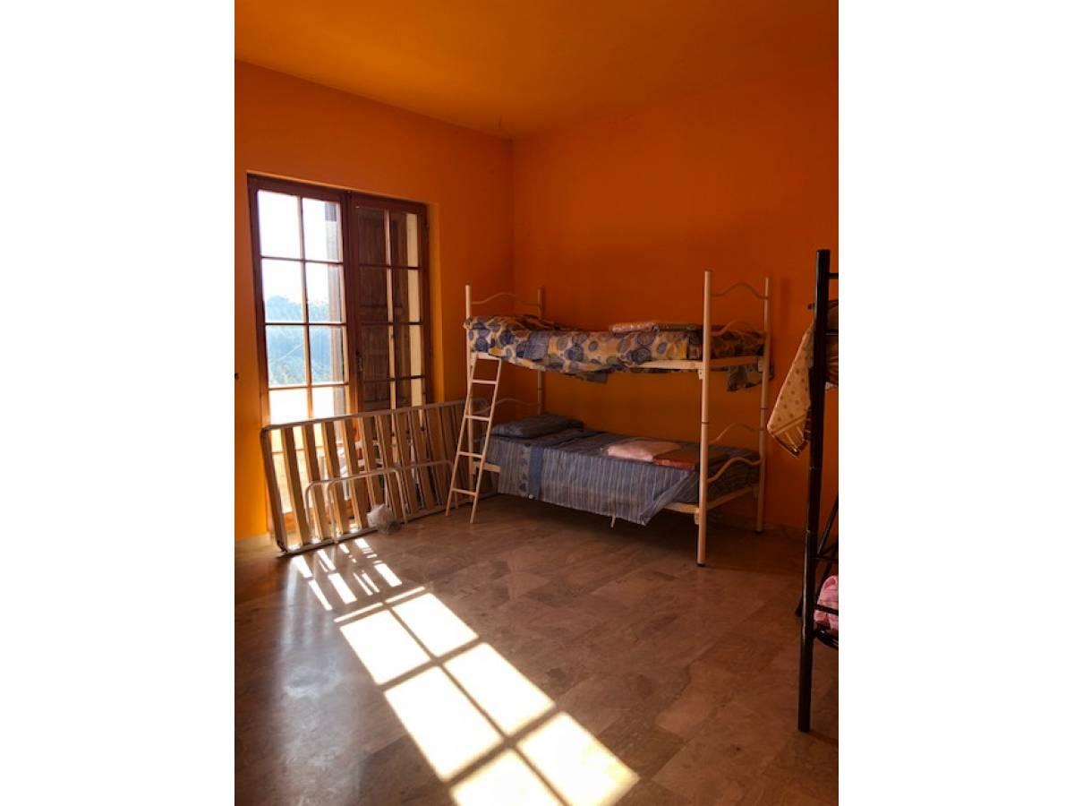 Villa in vendita in via iconicella  a Ripa Teatina - 5896361 foto 12
