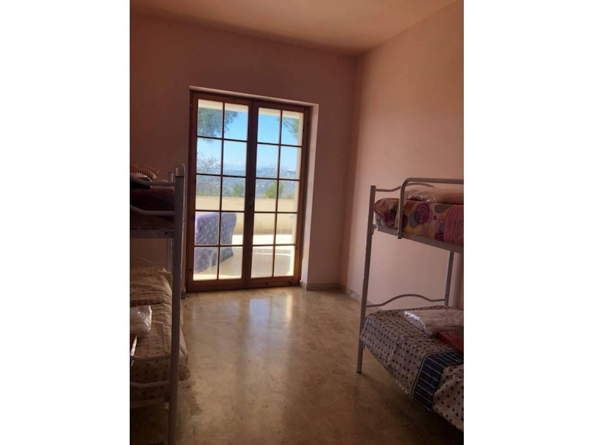 Villa in vendita in via iconicella  a Ripa Teatina - 5896361 foto 13