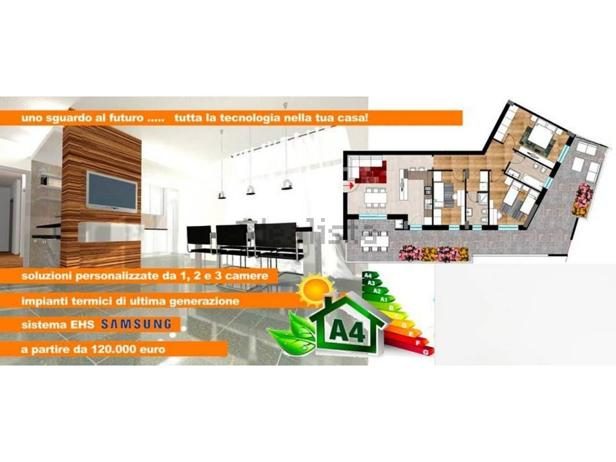 Appartamento in vendita in via vestina mare  a Cappelle sul Tavo - 7750615 foto 2
