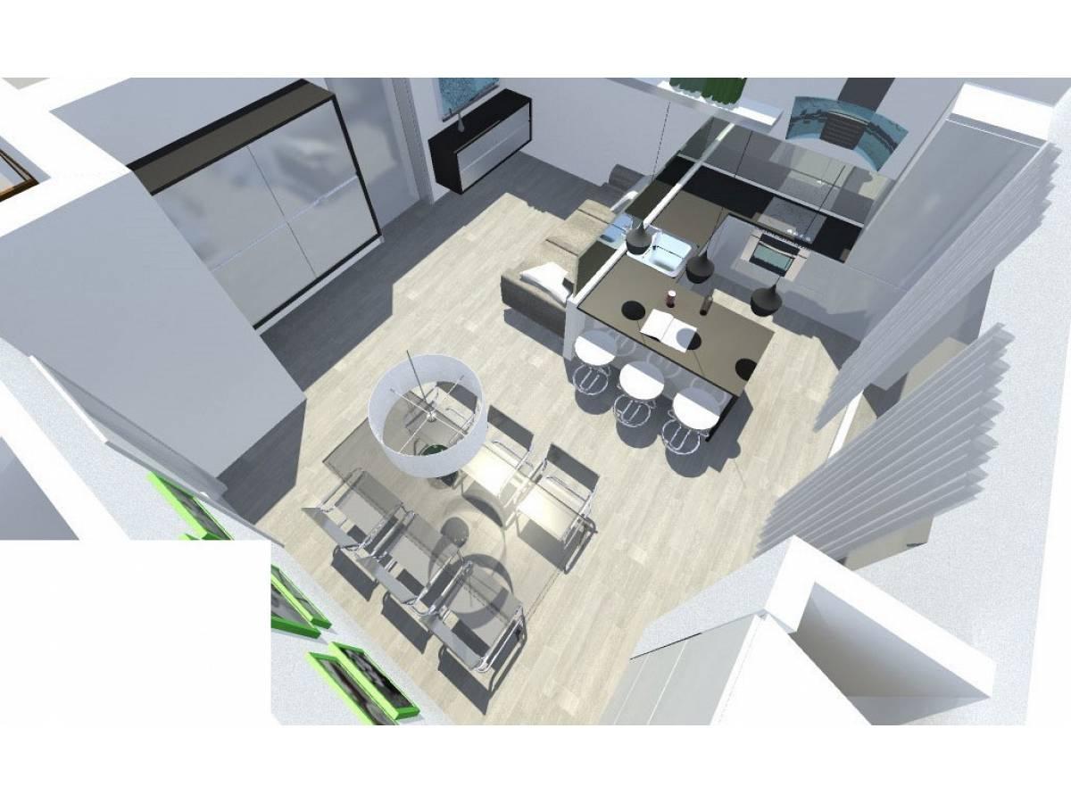 Appartamento in vendita in via vestina mare  a Cappelle sul Tavo - 440362 foto 7