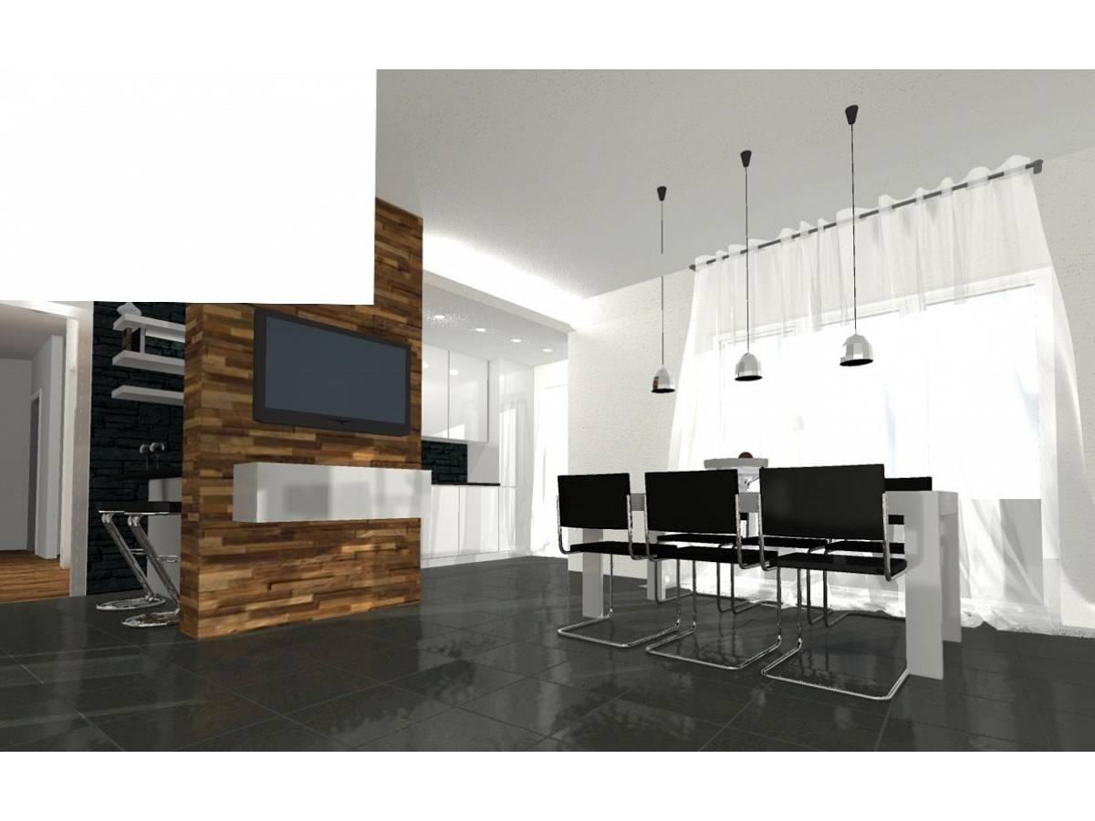 Appartamento in vendita in via vestina mare  a Cappelle sul Tavo - 440362 foto 6