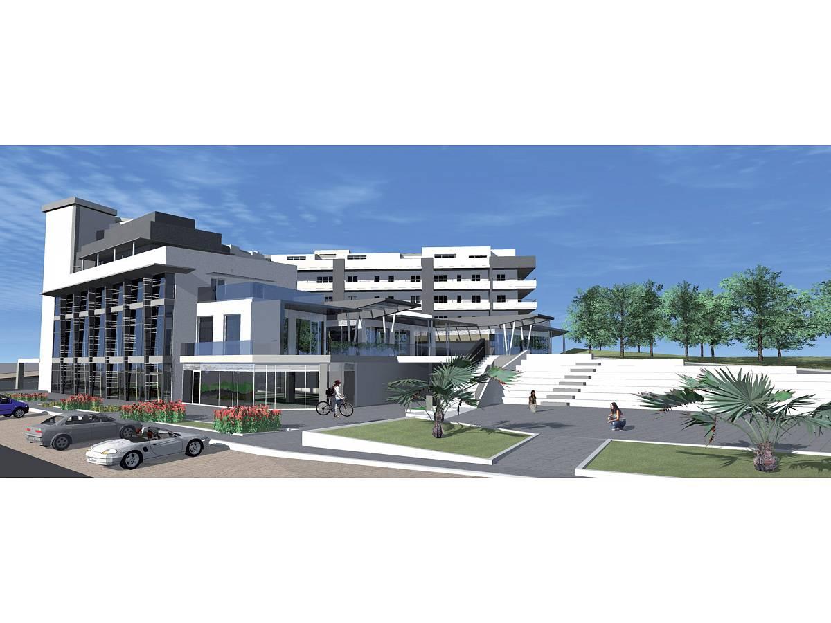 Appartamento in vendita in via vestina mare  a Cappelle sul Tavo - 440362 foto 10