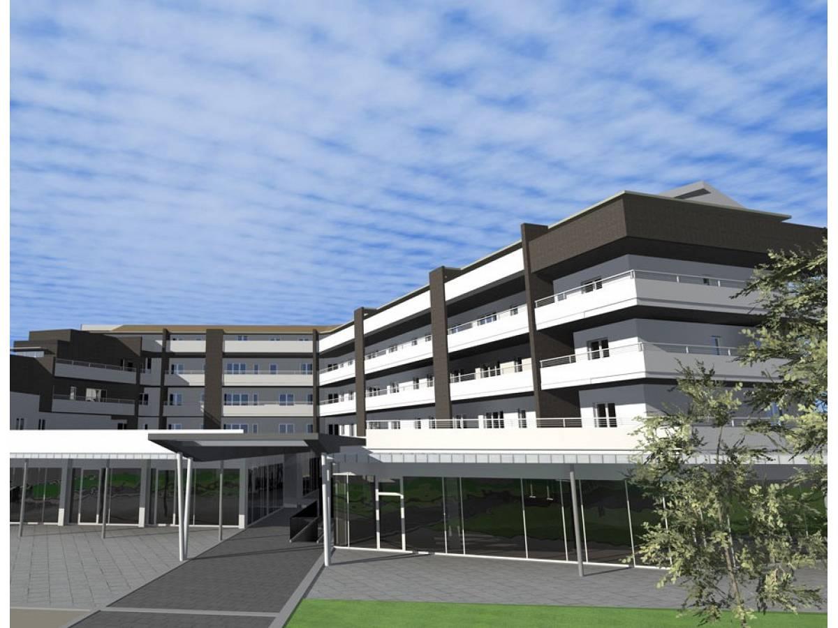 Appartamento in vendita in via vestina mare  a Cappelle sul Tavo - 1721581 foto 2
