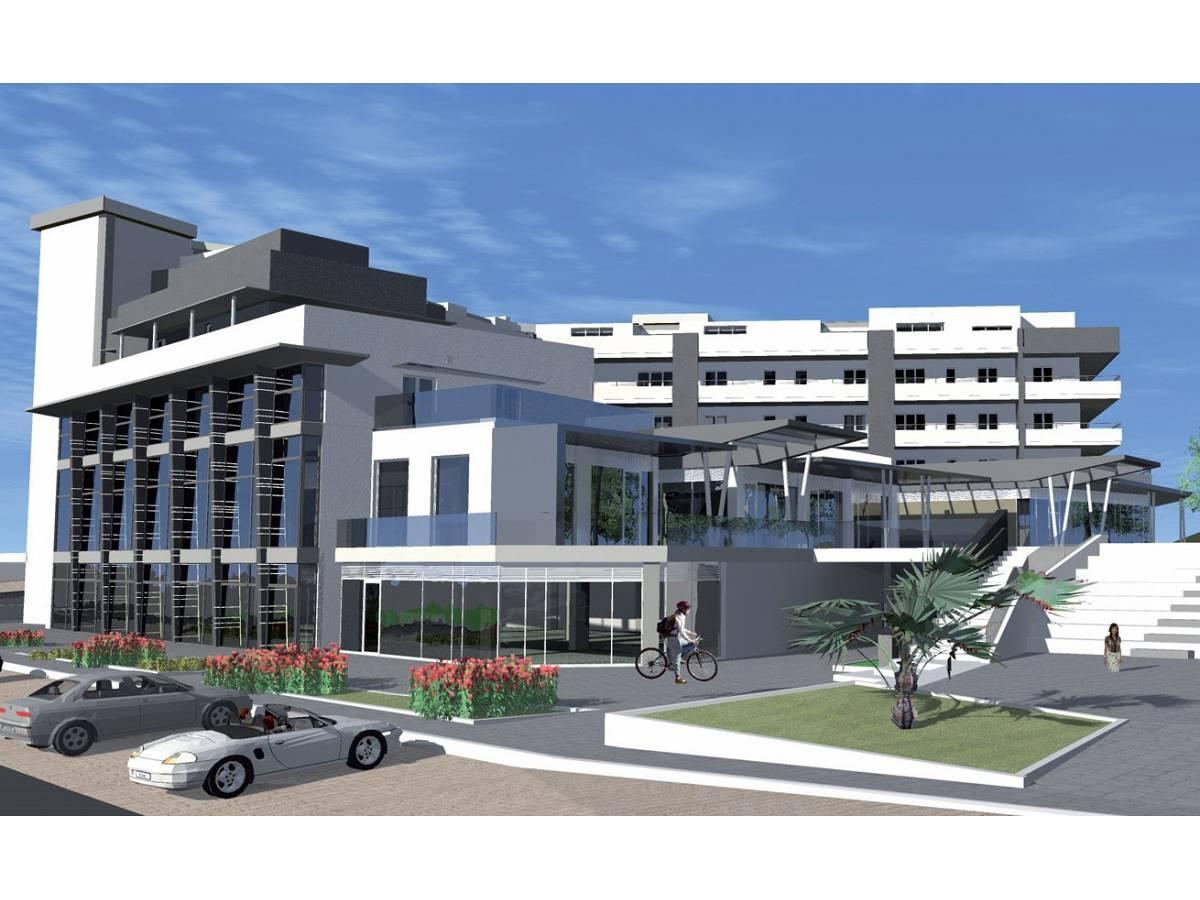 Appartamento in vendita in via vestina mare  a Cappelle sul Tavo - 8566437 foto 3