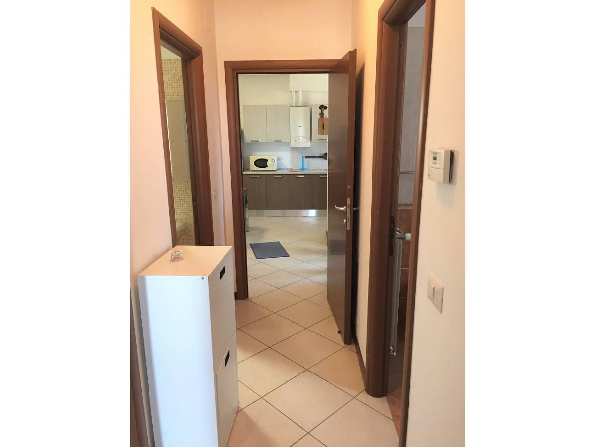 Appartamento in vendita in via papa giovanni paolo II zona Scalo Mad. Piane - Universita a Chieti - 5275609 foto 12