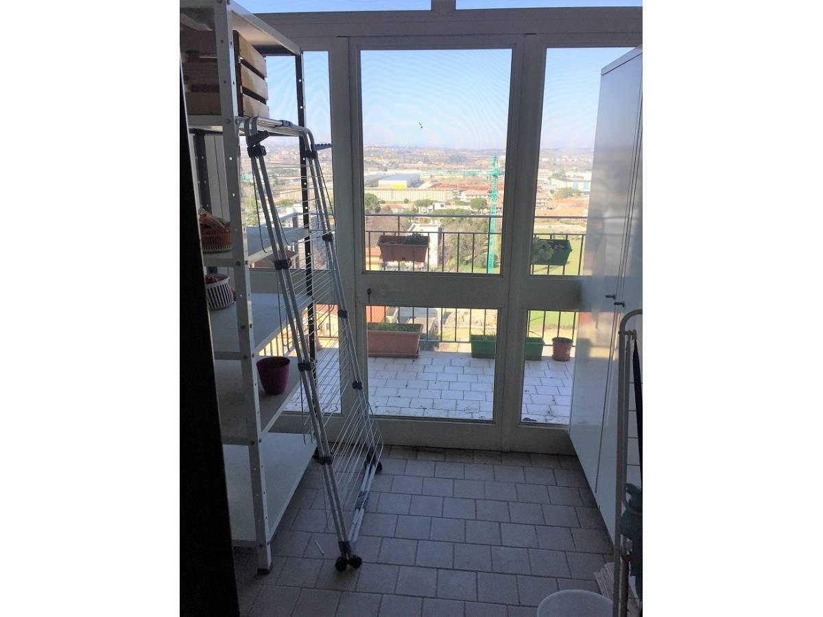 Appartamento in vendita in via papa giovanni paolo II zona Scalo Mad. Piane - Universita a Chieti - 5275609 foto 14