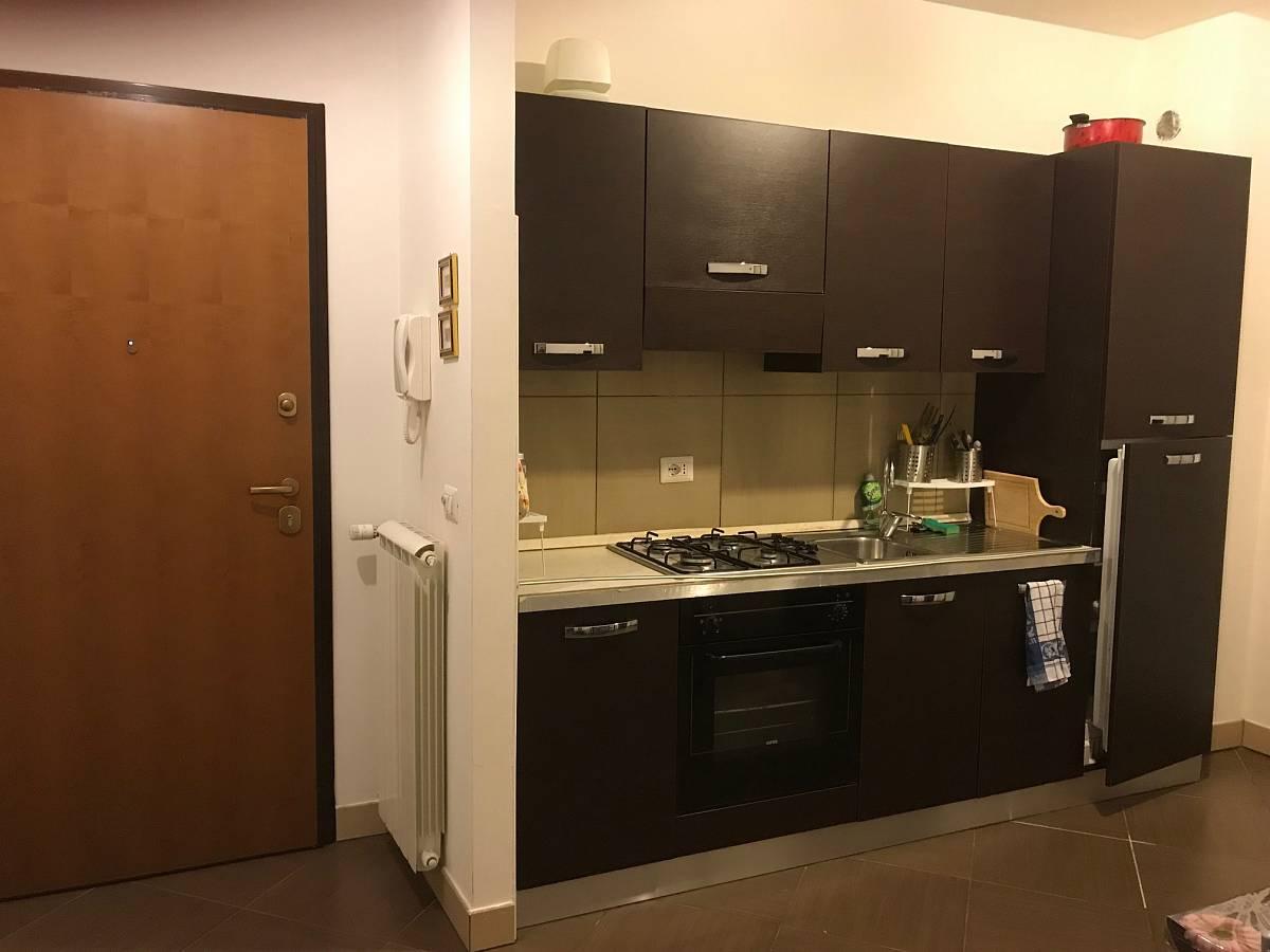 Appartamento in vendita in VIA SPALATO zona Scalo Mad. Piane - Universita a Chieti - 5460142 foto 1