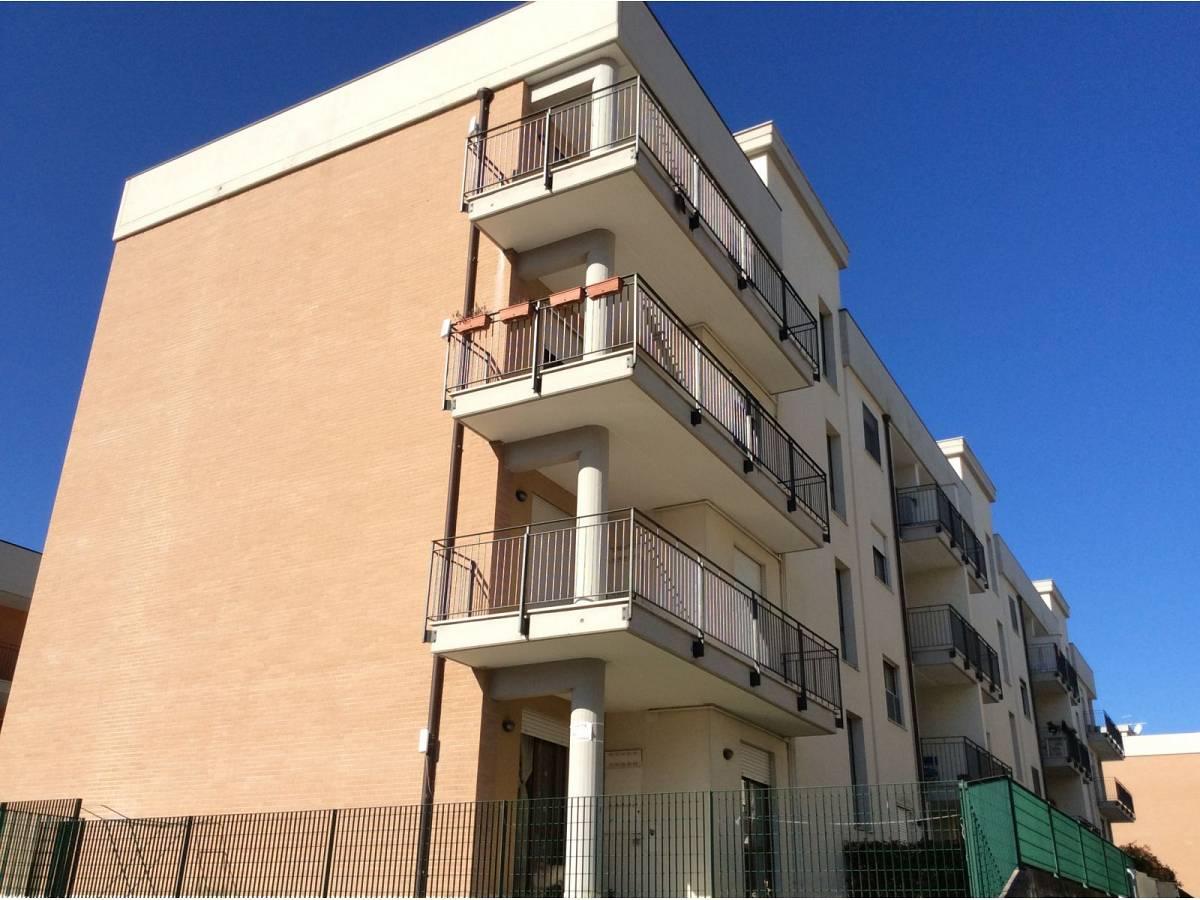 Appartamento in vendita in VIA SPALATO zona Scalo Mad. Piane - Universita a Chieti - 5460142 foto 2