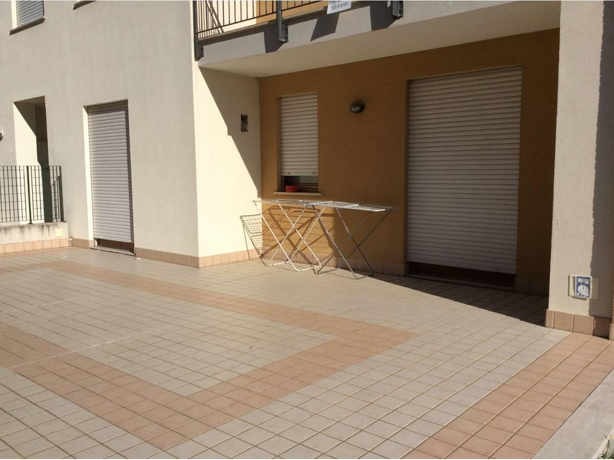 Appartamento in vendita in VIA SPALATO zona Scalo Mad. Piane - Universita a Chieti - 5460142 foto 6