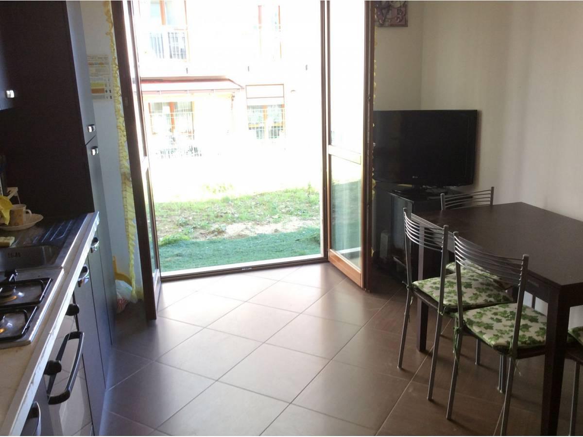 Appartamento in vendita in VIA SPALATO zona Scalo Mad. Piane - Universita a Chieti - 5460142 foto 7