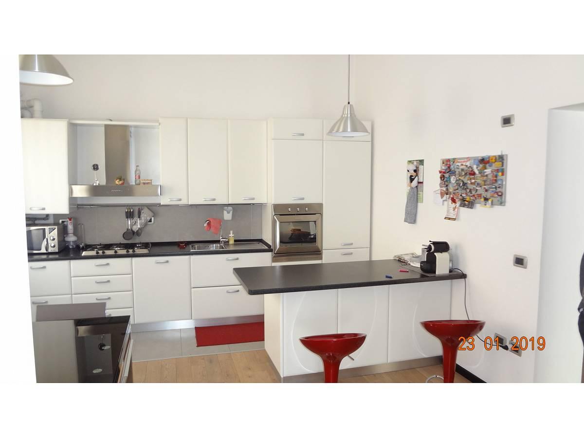 Appartamento in vendita in Via Porta Monacisca  a Chieti - 5281572 foto 1