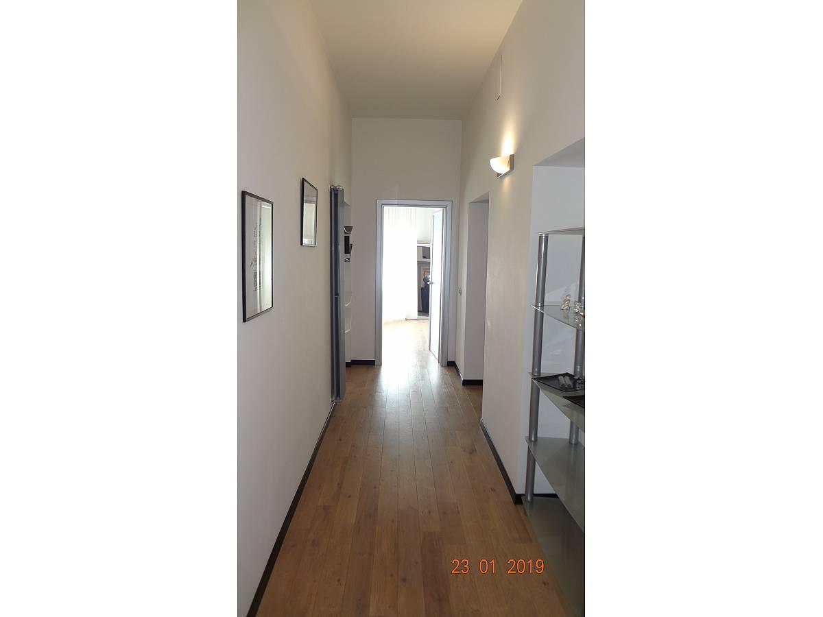 Appartamento in vendita in Via Porta Monacisca  a Chieti - 5281572 foto 8