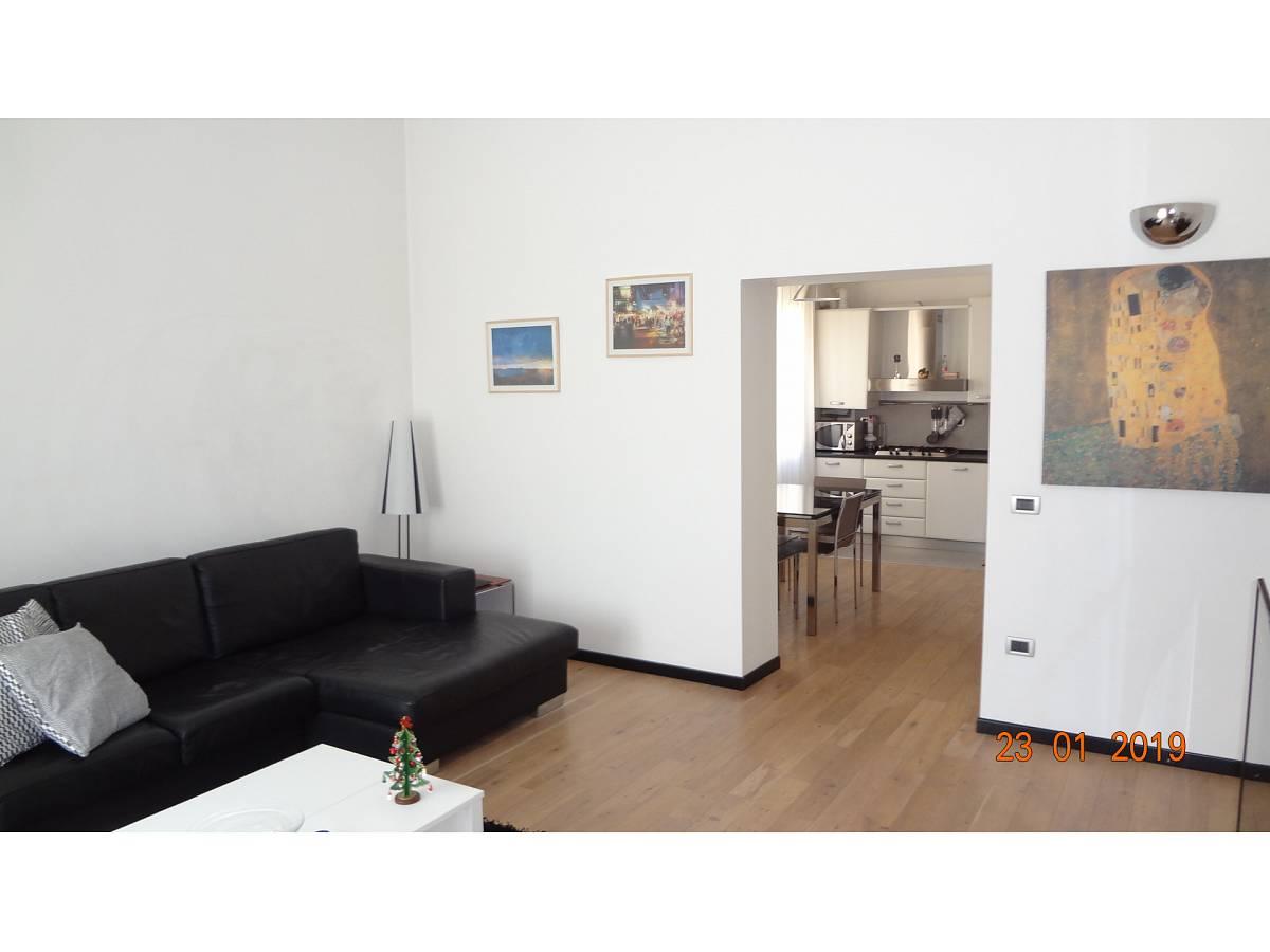 Appartamento in vendita in Via Porta Monacisca  a Chieti - 5281572 foto 11
