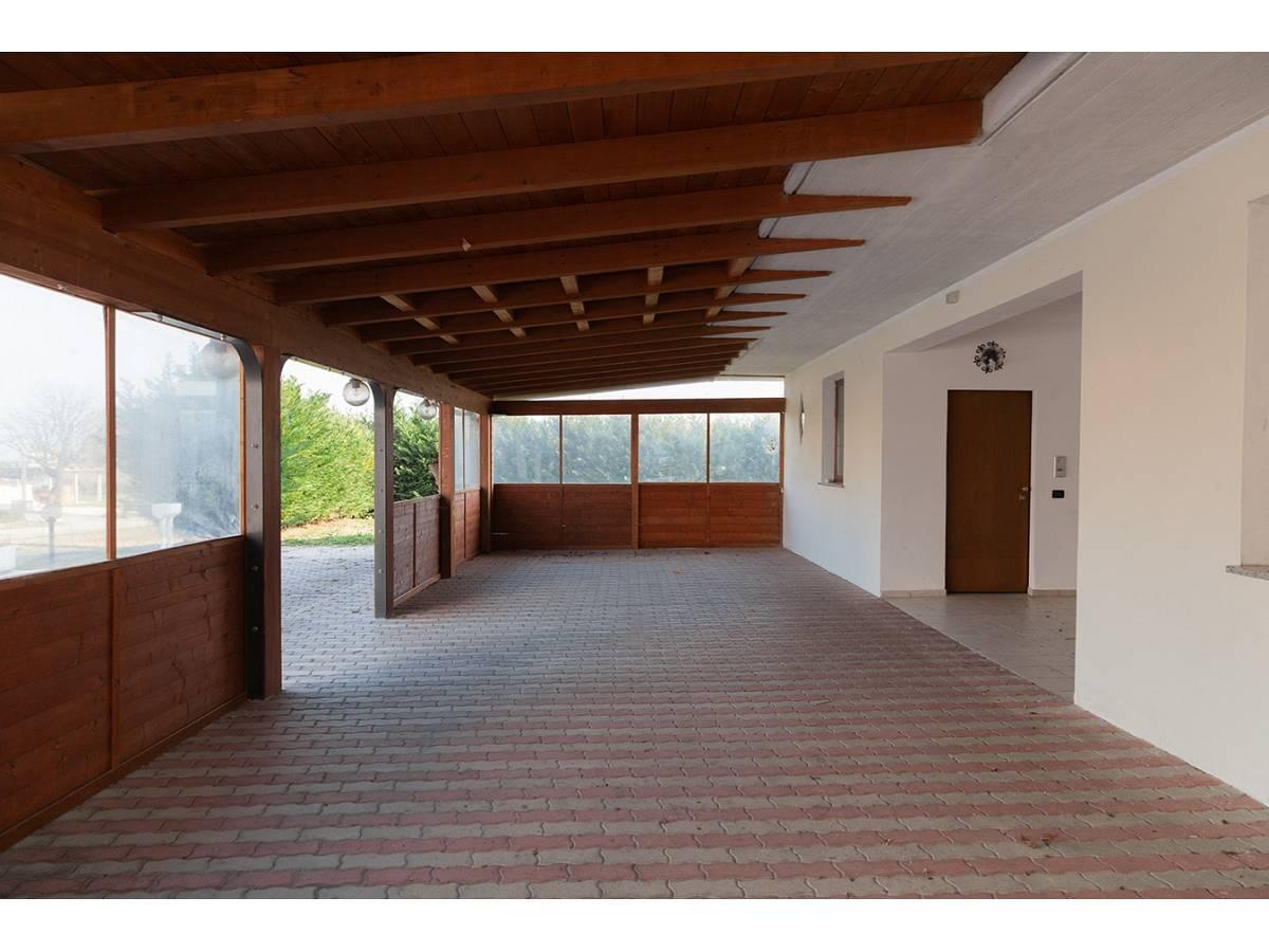 Ufficio in affitto in C.da Sant'Andrea  a Rosciano - 4897034 foto 12