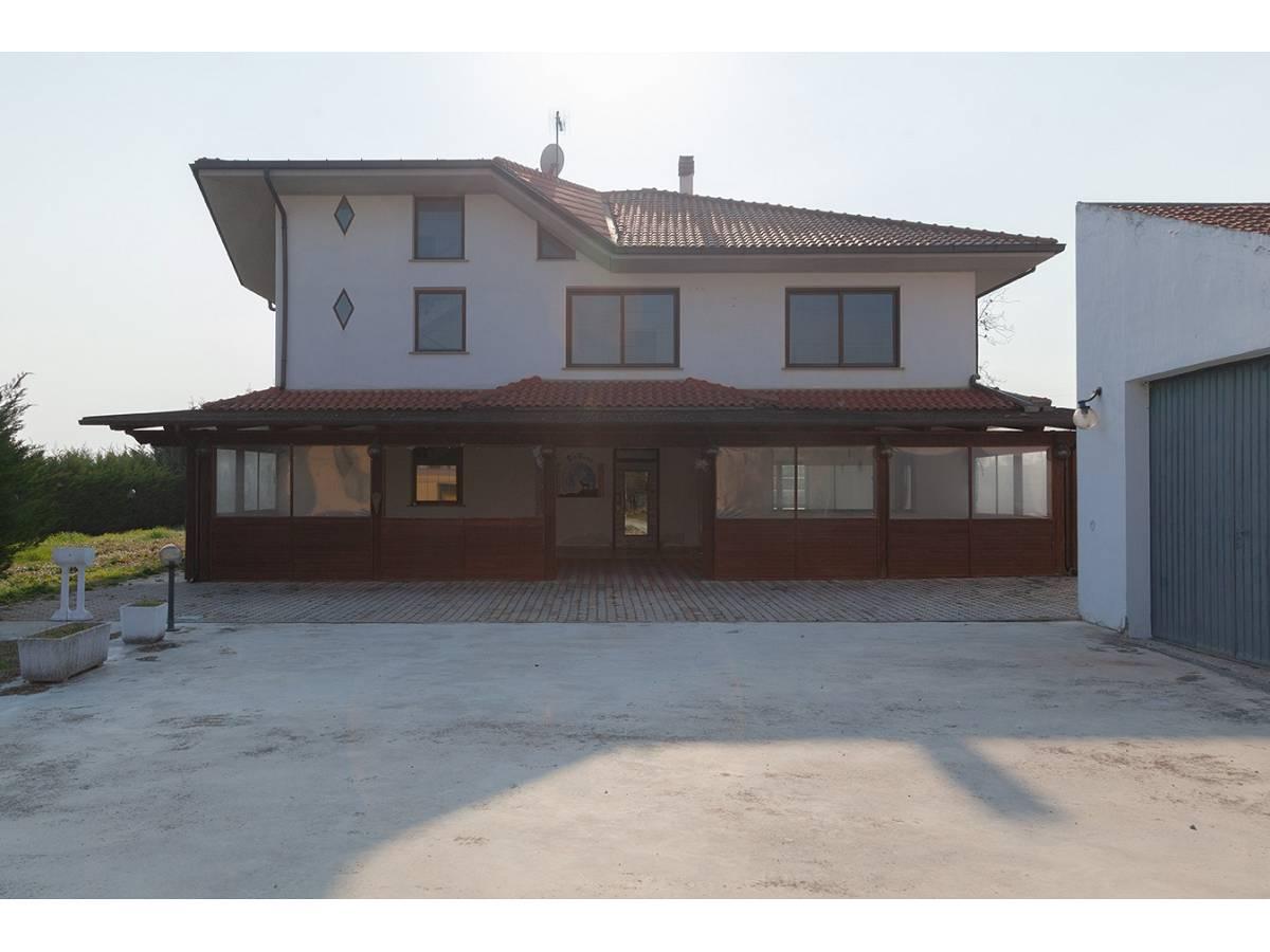 Ufficio in affitto in C.da Sant'Andrea  a Rosciano - 4897034 foto 13