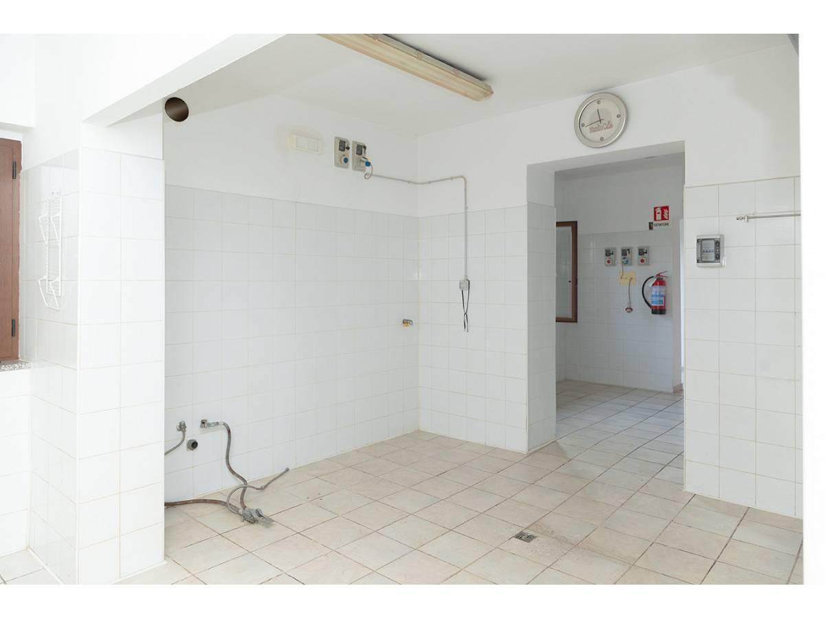 Ufficio in affitto in C.da Sant'Andrea  a Rosciano - 4897034 foto 18