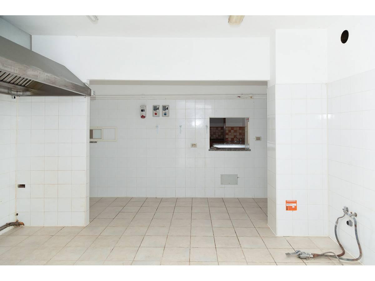 Ufficio in affitto in C.da Sant'Andrea  a Rosciano - 4897034 foto 20