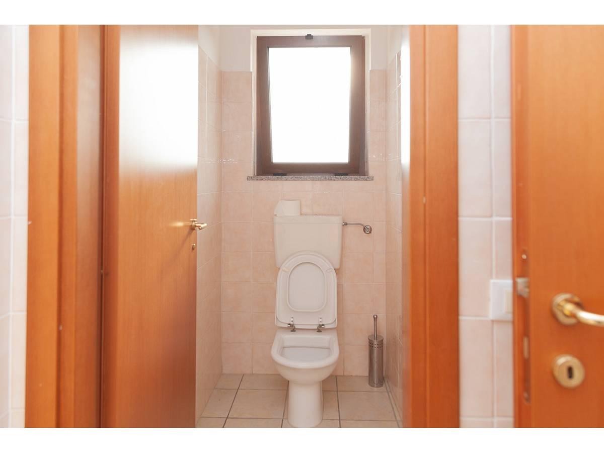 Ufficio in affitto in C.da Sant'Andrea  a Rosciano - 4897034 foto 25