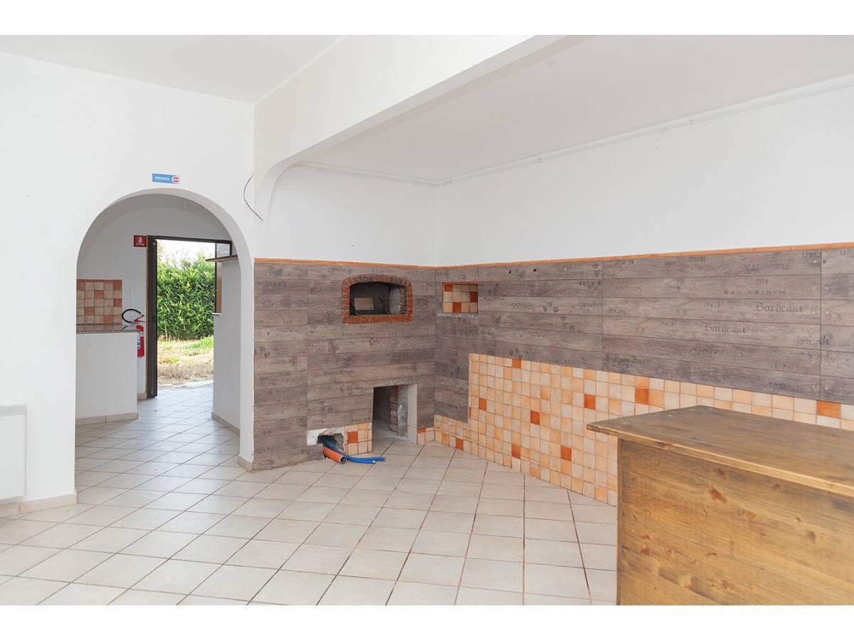 Ufficio in affitto in C.da Sant'Andrea  a Rosciano - 4897034 foto 26