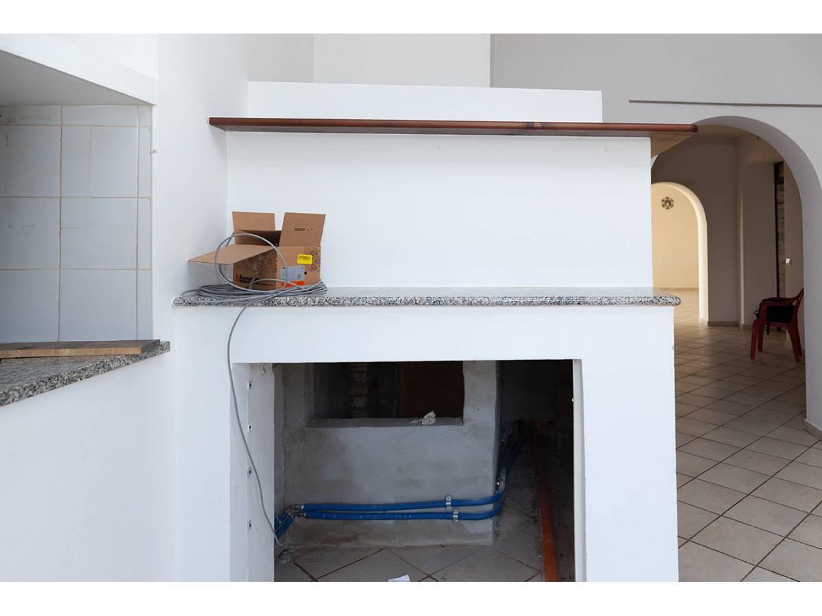 Ufficio in affitto in C.da Sant'Andrea  a Rosciano - 4897034 foto 27