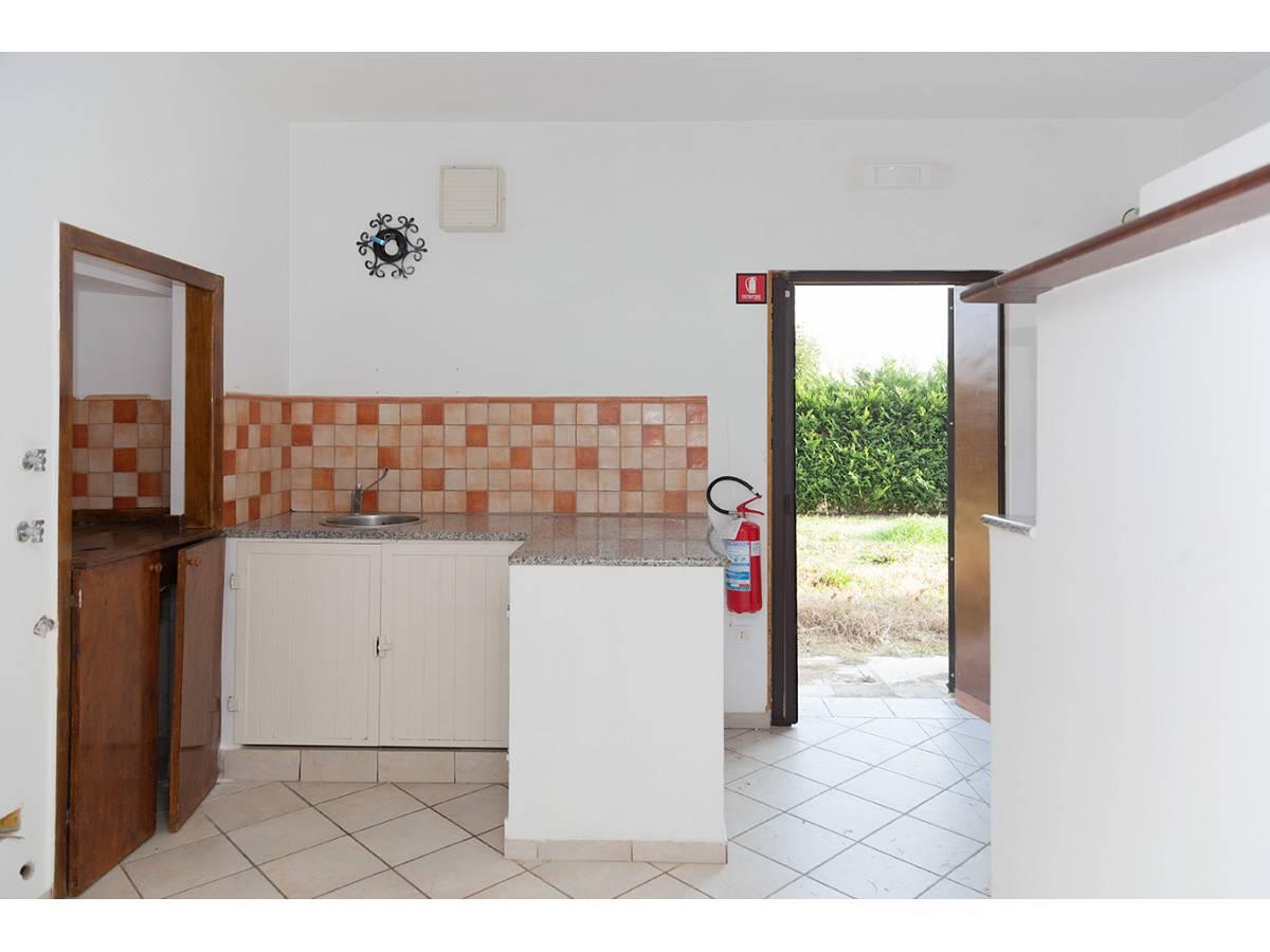 Ufficio in affitto in C.da Sant'Andrea  a Rosciano - 4897034 foto 29