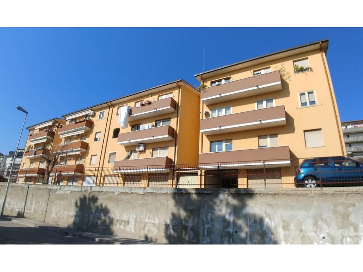 Appartamento in affitto in Via Sallustio zona Tricalle a Chieti - 3537309 foto 1