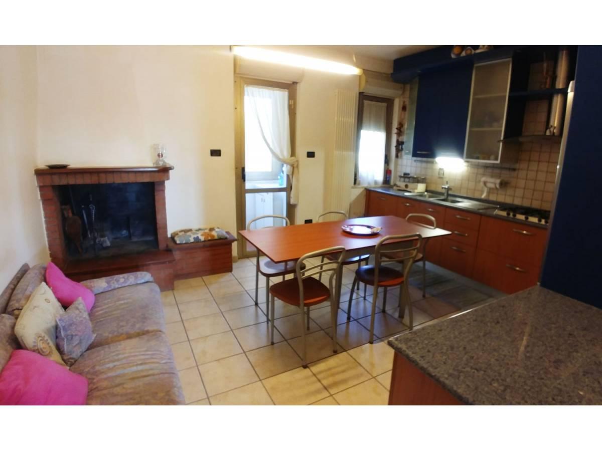 Appartamento in affitto in Via Sallustio zona Tricalle a Chieti - 3537309 foto 6
