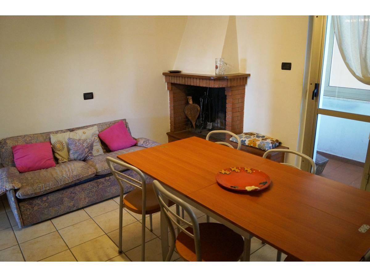 Appartamento in affitto in Via Sallustio zona Tricalle a Chieti - 3537309 foto 7