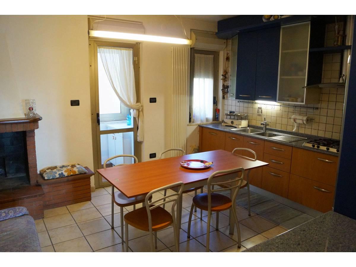 Appartamento in affitto in Via Sallustio zona Tricalle a Chieti - 3537309 foto 9
