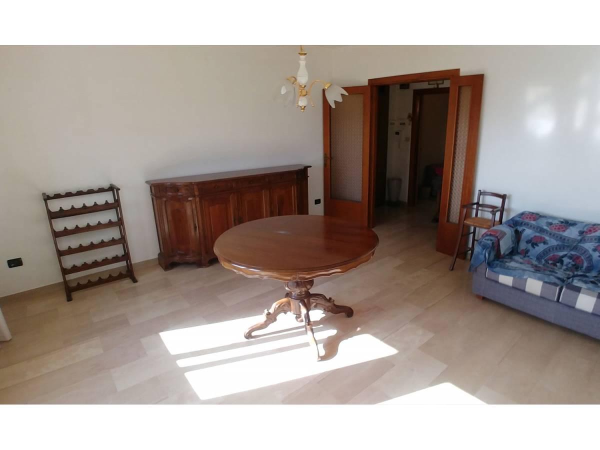 Appartamento in affitto in Via Sallustio zona Tricalle a Chieti - 3537309 foto 11