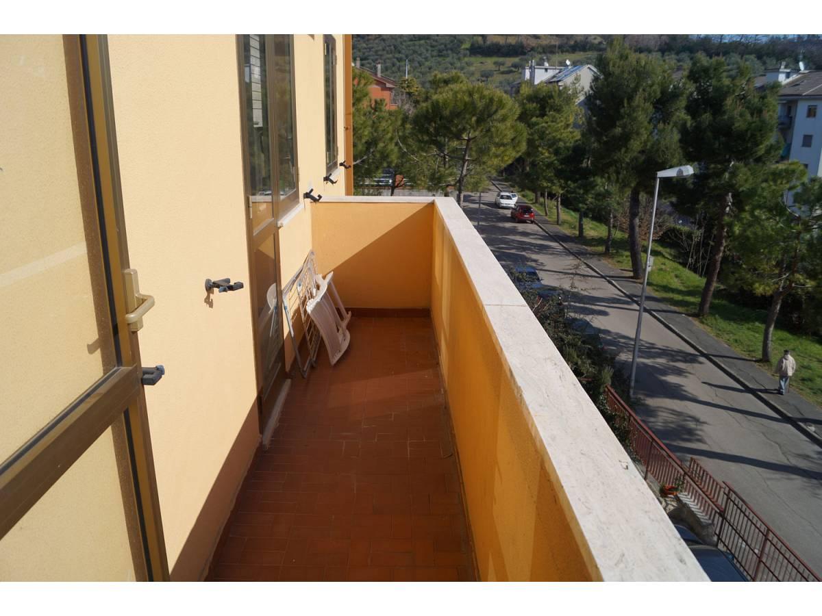 Appartamento in affitto in Via Sallustio zona Tricalle a Chieti - 3537309 foto 13