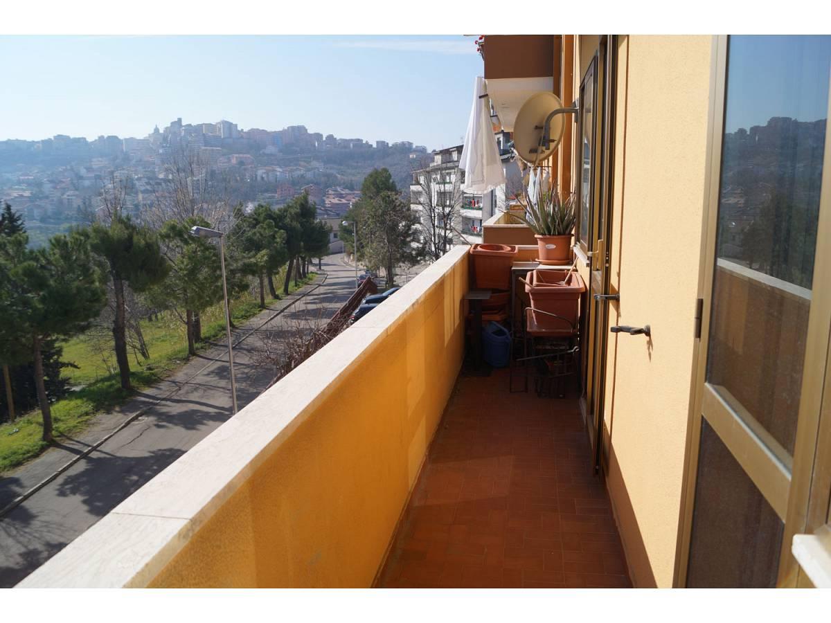 Appartamento in affitto in Via Sallustio zona Tricalle a Chieti - 3537309 foto 14
