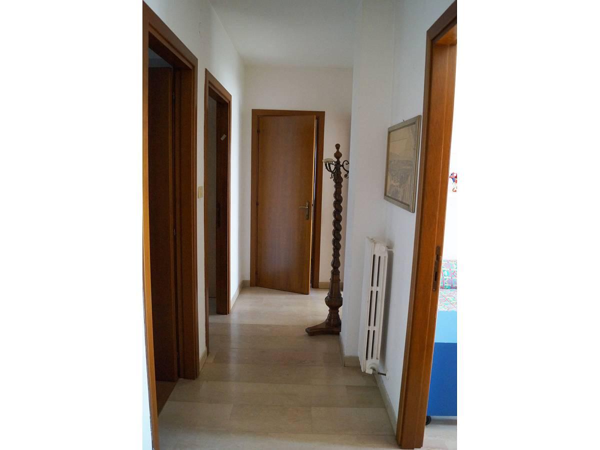 Appartamento in affitto in Via Sallustio zona Tricalle a Chieti - 3537309 foto 15