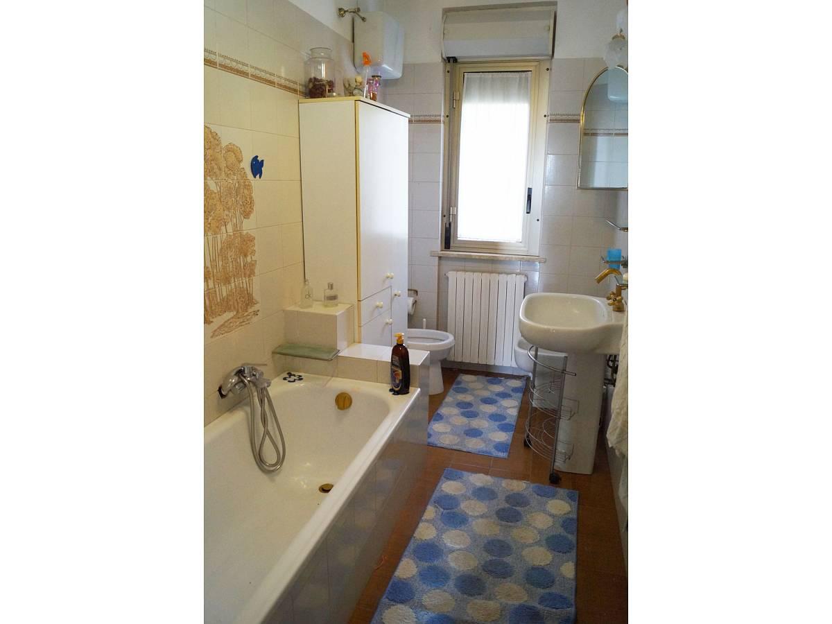 Appartamento in affitto in Via Sallustio zona Tricalle a Chieti - 3537309 foto 16
