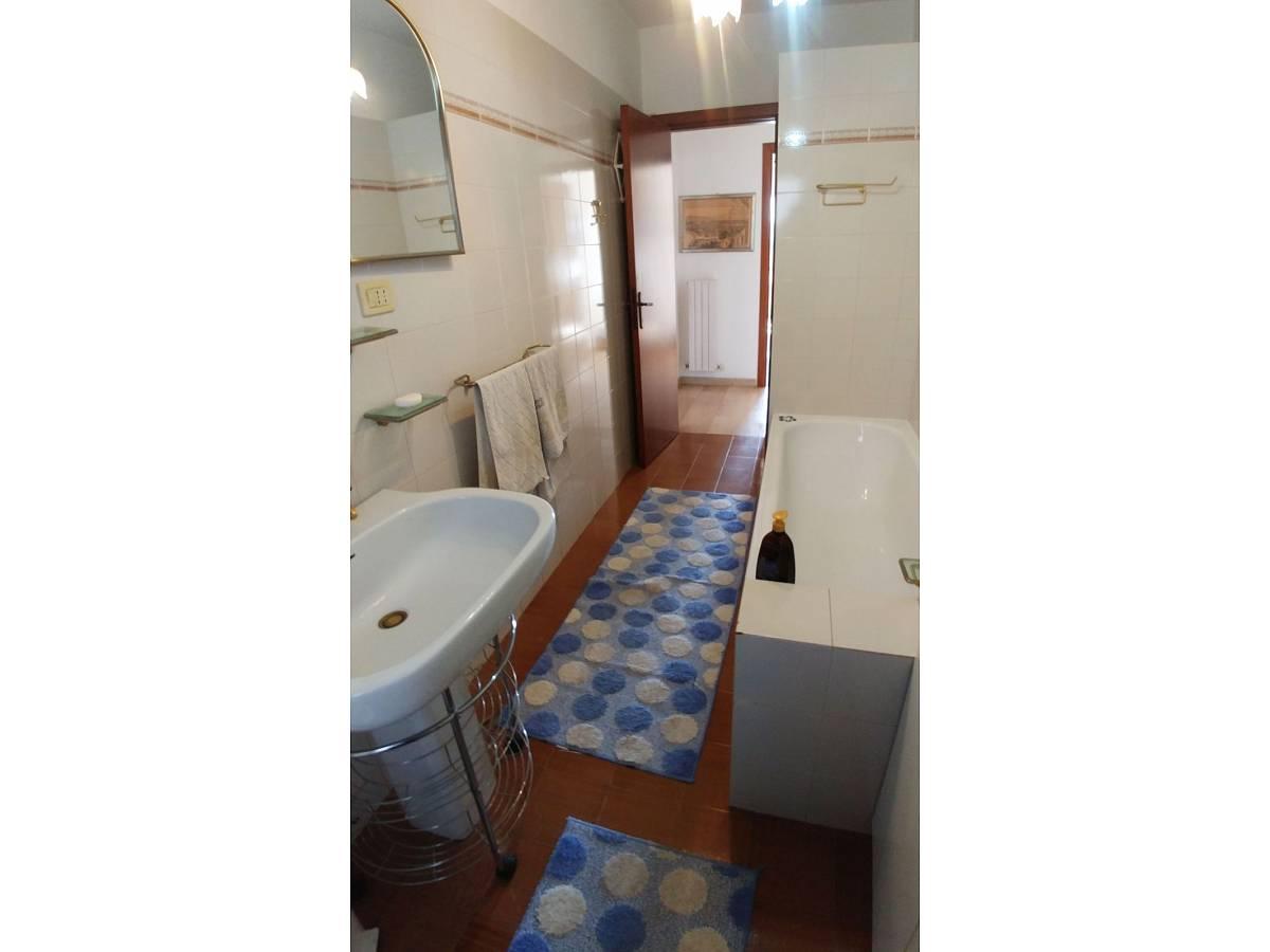 Appartamento in affitto in Via Sallustio zona Tricalle a Chieti - 3537309 foto 17
