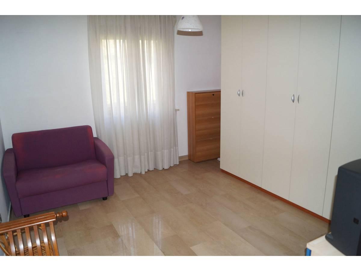 Appartamento in affitto in Via Sallustio zona Tricalle a Chieti - 3537309 foto 18