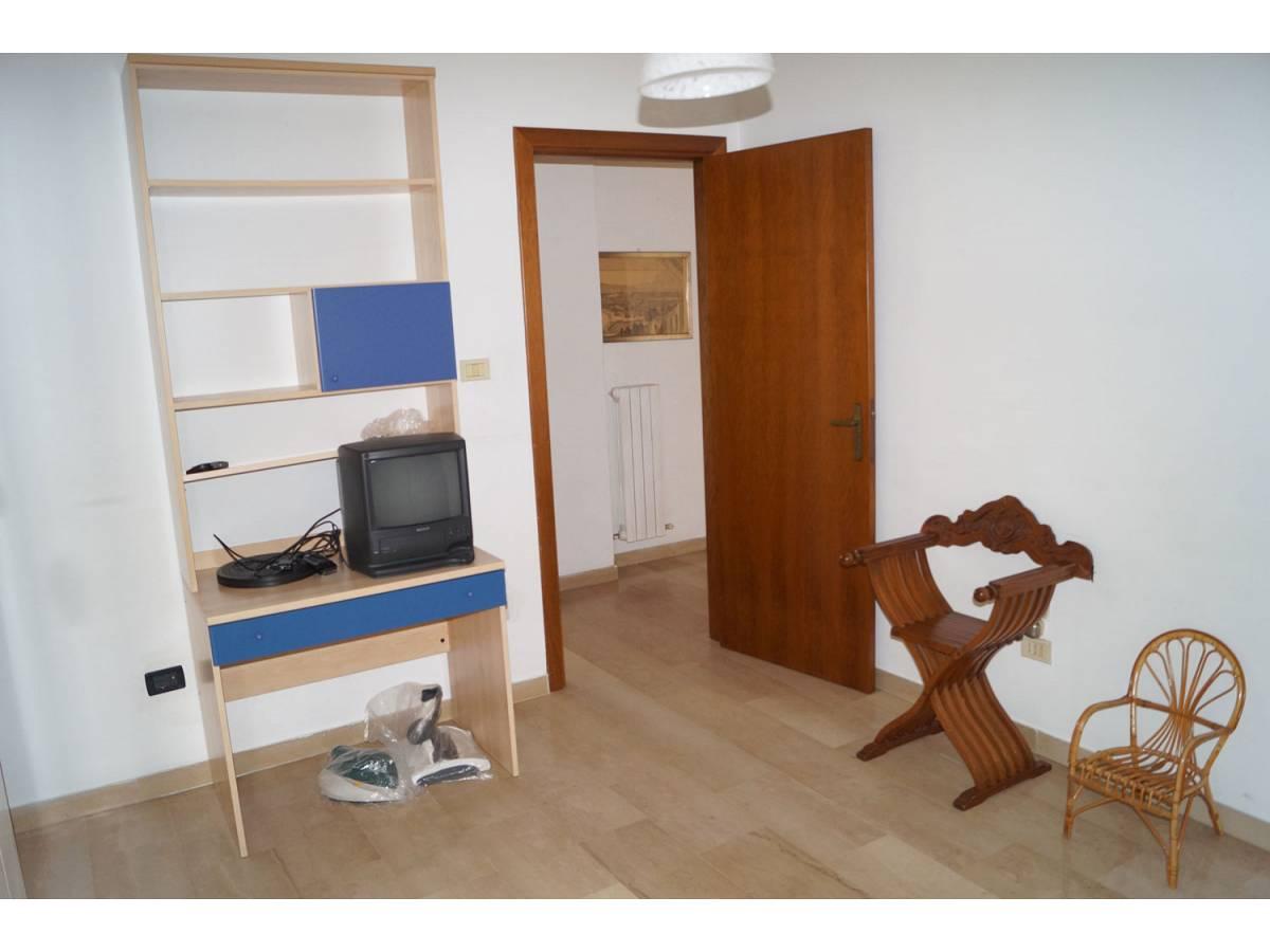 Appartamento in affitto in Via Sallustio zona Tricalle a Chieti - 3537309 foto 19