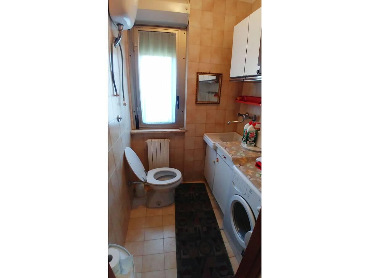 Appartamento in affitto in Via Sallustio zona Tricalle a Chieti - 3537309 foto 20