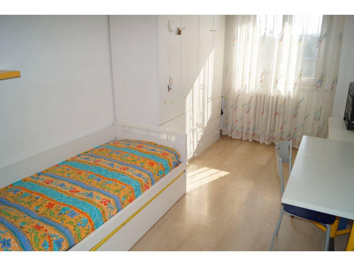 Appartamento in affitto in Via Sallustio zona Tricalle a Chieti - 3537309 foto 21