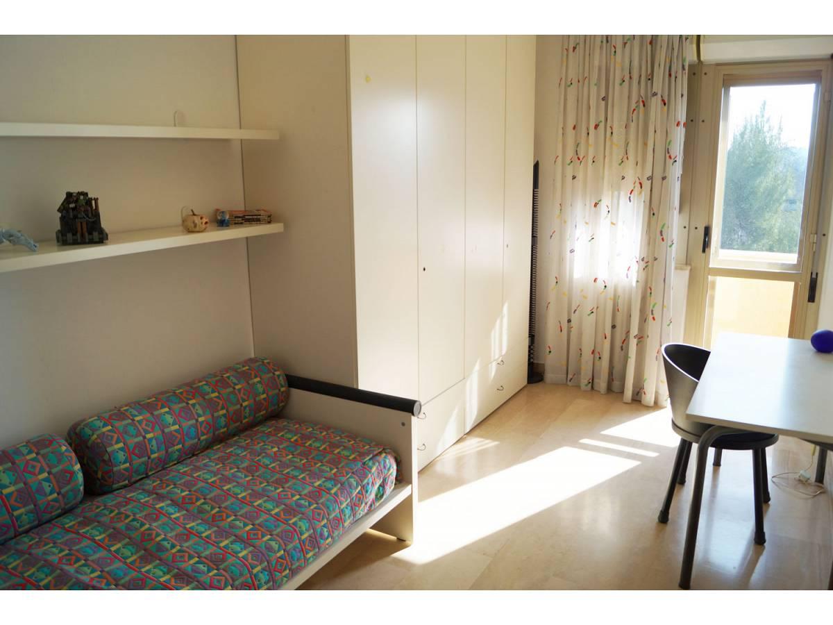 Appartamento in affitto in Via Sallustio zona Tricalle a Chieti - 3537309 foto 23