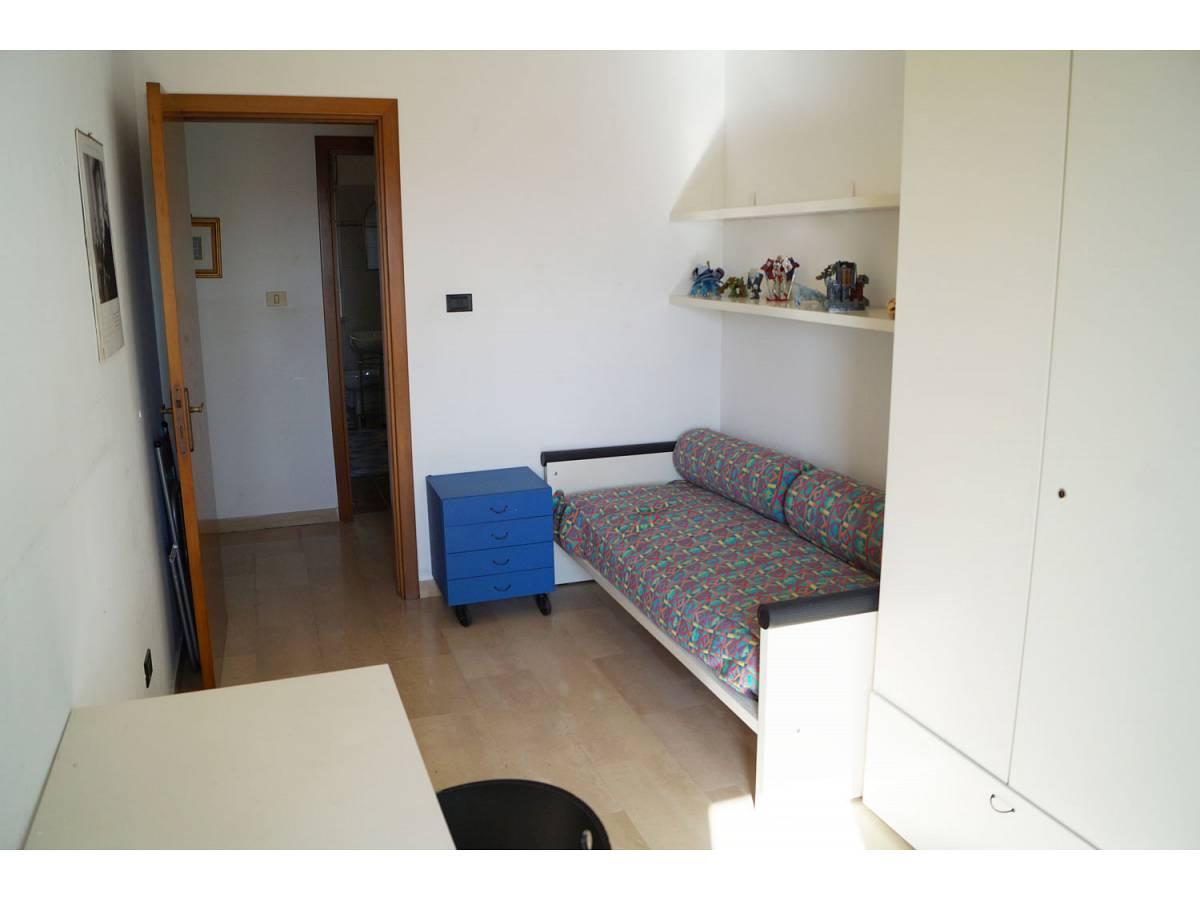 Appartamento in affitto in Via Sallustio zona Tricalle a Chieti - 3537309 foto 24