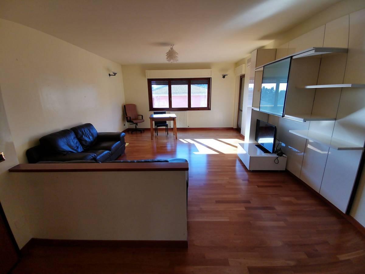 Appartamento in affitto in Via Mattoli zona Clinica Spatocco - Ex Pediatrico a Chieti - 1022741 foto 2
